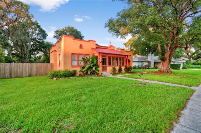1429 E Elm Road, Lakeland, FL 33801 (MLS #P4901051) :: Gate Arty & the Group - Keller Williams Realty