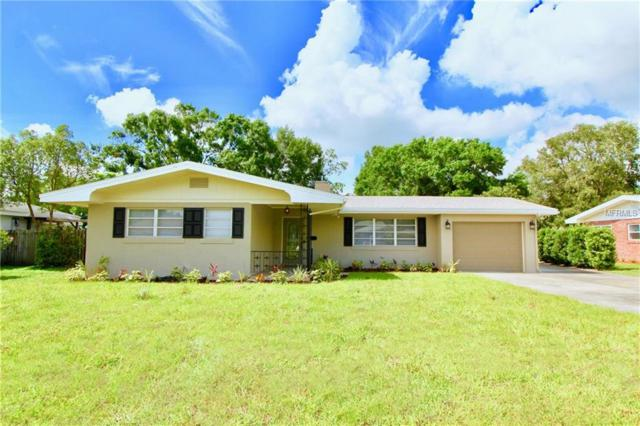660 Oleander Drive SE, Winter Haven, FL 33880 (MLS #P4901068) :: The Duncan Duo Team