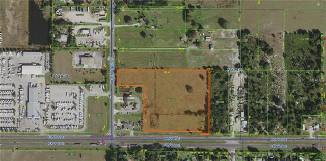 Rifle Range Road, Bartow, FL 33830 (MLS #P4901074) :: The Price Group