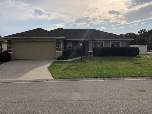 800 Lynhaven Lane, Auburndale, FL 33823 (MLS #P4901075) :: Gate Arty & the Group - Keller Williams Realty