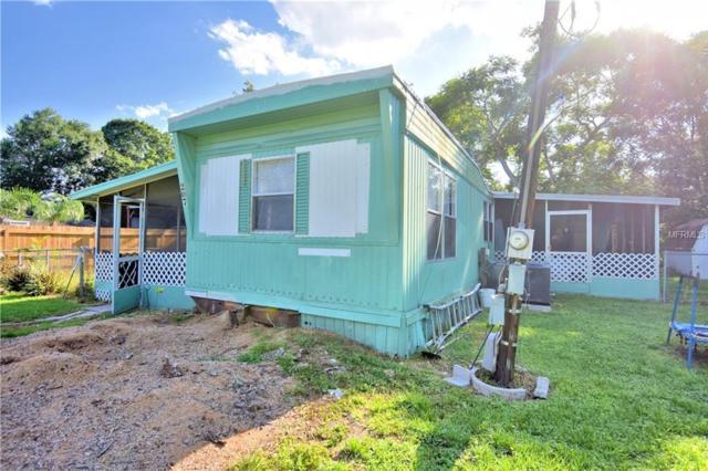 207 Boone Drive, Auburndale, FL 33823 (MLS #P4901131) :: Gate Arty & the Group - Keller Williams Realty