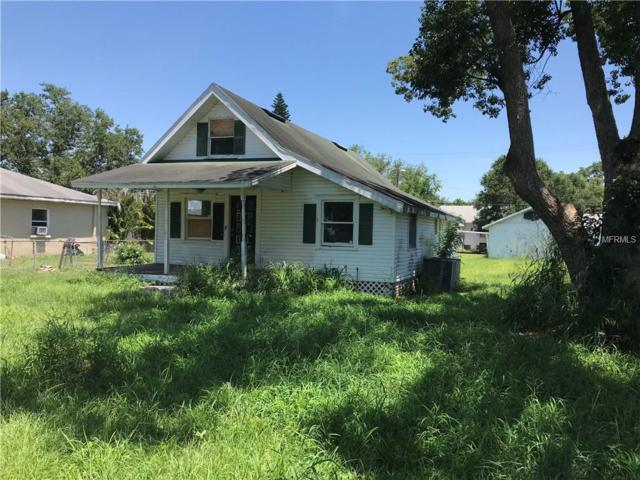 319 Smith Avenue, Lake Hamilton, FL 33851 (MLS #P4901134) :: GO Realty