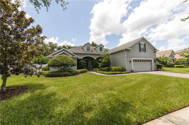 165 Costa Loop, Auburndale, FL 33823 (MLS #P4901141) :: Gate Arty & the Group - Keller Williams Realty