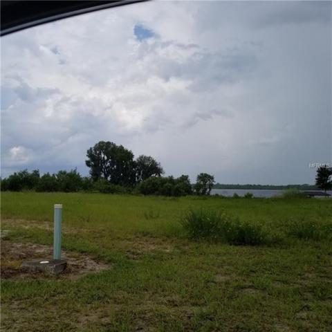 607 Water Fern Trail Drive, Auburndale, FL 33823 (MLS #P4901172) :: RealTeam Realty