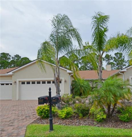1567 Vienna Square Drive, Winter Haven, FL 33884 (MLS #P4901390) :: Gate Arty & the Group - Keller Williams Realty