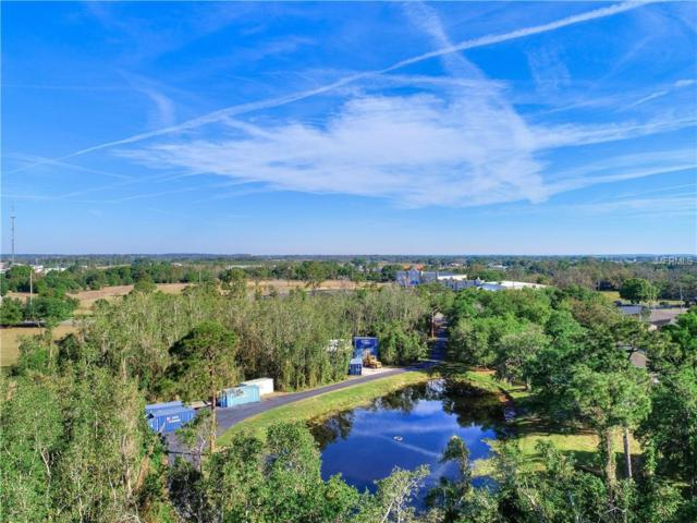1820 Overlook Drive, Winter Haven, FL 33884 (MLS #P4901438) :: Team Bohannon Keller Williams, Tampa Properties