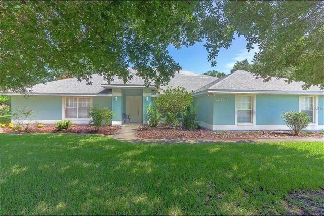 2973 Chickasaw Drive, Haines City, FL 33844 (MLS #P4901444) :: Godwin Realty Group