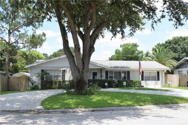 220 Debbie Ann Court, Auburndale, FL 33823 (MLS #P4901505) :: Gate Arty & the Group - Keller Williams Realty