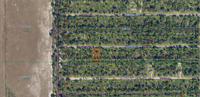 1109 Allamanda Drive, Indian Lake Estates, FL 33855 (MLS #P4901506) :: Mark and Joni Coulter | Better Homes and Gardens