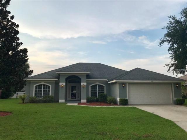 197 Alexander Estates Drive, Auburndale, FL 33823 (MLS #P4901510) :: Gate Arty & the Group - Keller Williams Realty
