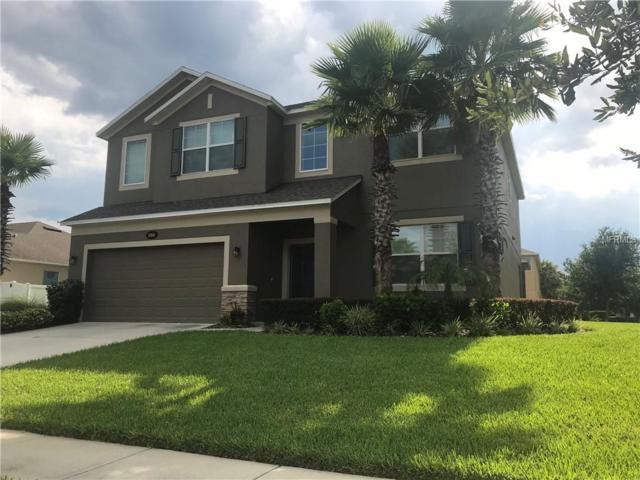 155 Magneta Loop, Auburndale, FL 33823 (MLS #P4901557) :: Gate Arty & the Group - Keller Williams Realty