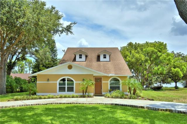 1320 Lucerne Loop Road NE, Winter Haven, FL 33881 (MLS #P4901559) :: Gate Arty & the Group - Keller Williams Realty