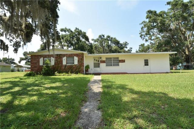 205 E Magnolia Street, Davenport, FL 33837 (MLS #P4901572) :: Mark and Joni Coulter | Better Homes and Gardens