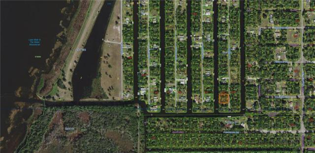 31 Lantana Dr S, Indian Lake Estates, FL 33855 (MLS #P4901583) :: Mark and Joni Coulter | Better Homes and Gardens