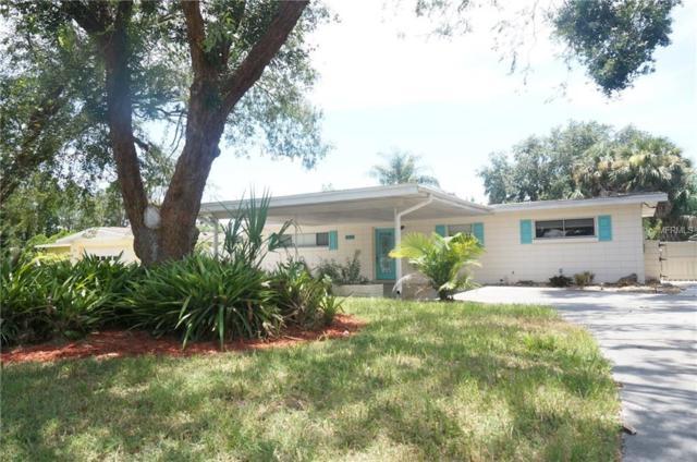 257 Okaloosa Drive, Winter Haven, FL 33884 (MLS #P4901595) :: Gate Arty & the Group - Keller Williams Realty