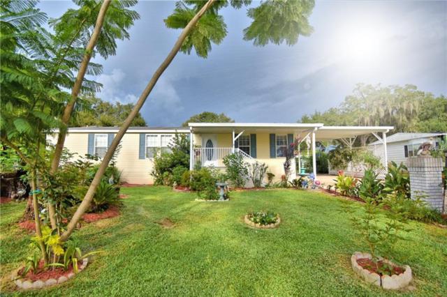 5736 E Lake Fox Drive, Winter Haven, FL 33884 (MLS #P4901596) :: Gate Arty & the Group - Keller Williams Realty