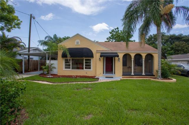 424 Pinellas Road, Winter Haven, FL 33884 (MLS #P4901690) :: The Light Team