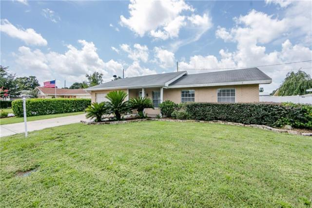 121 Chaucer Lane, Winter Haven, FL 33884 (MLS #P4901753) :: The Duncan Duo Team
