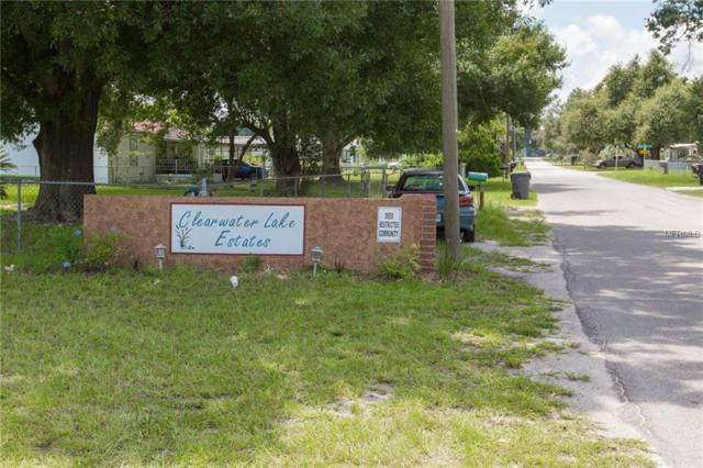 Clearwater Avenue, Polk City, FL 33868 (MLS #P4901769) :: Godwin Realty Group