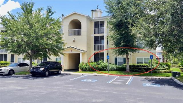 18431 Bridle Club Drive #18431, Tampa, FL 33647 (MLS #P4901896) :: The Duncan Duo Team