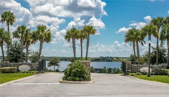 Landings Way, Lake Wales, FL 33898 (MLS #P4901955) :: Mark and Joni Coulter   Better Homes and Gardens