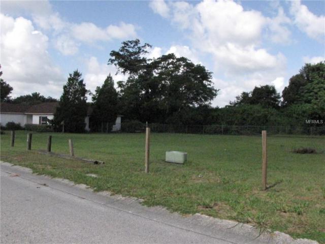 Ware Avenue NE, Winter Haven, FL 33881 (MLS #P4901962) :: The Duncan Duo Team