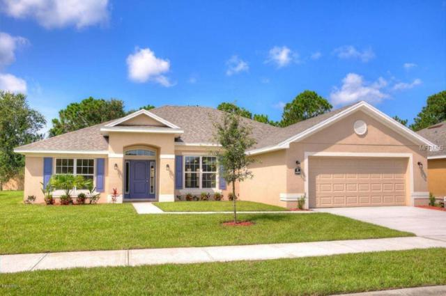 255 Brookshire Drive, Lake Wales, FL 33898 (MLS #P4901990) :: Griffin Group