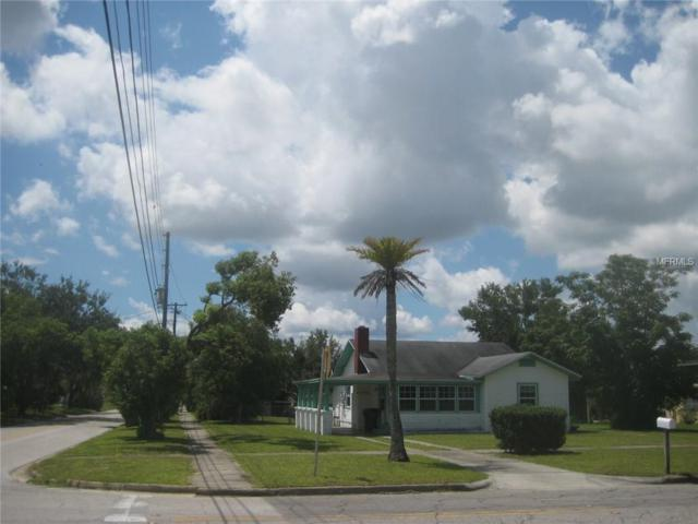144 E Johnson Avenue, Lake Wales, FL 33853 (MLS #P4902008) :: Griffin Group