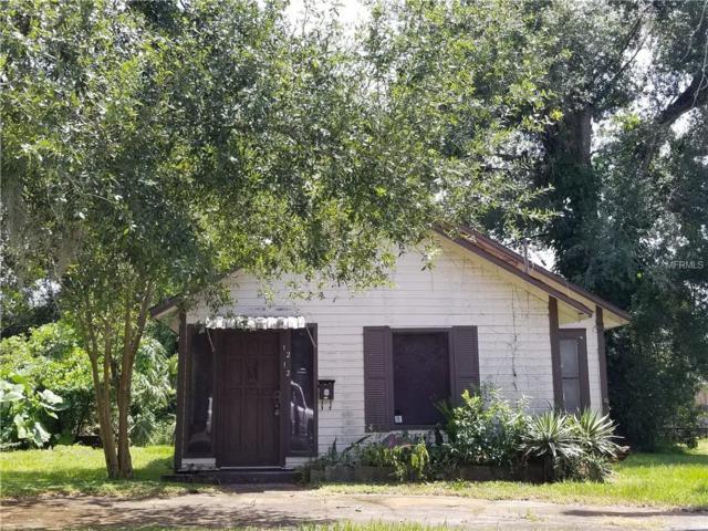 1212 Josephine Street, Lakeland, FL 33815 (MLS #P4902027) :: RealTeam Realty