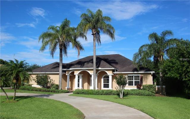 2539 Partridge Drive, Winter Haven, FL 33884 (MLS #P4902071) :: Team Virgadamo