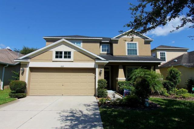 209 Westchester Hills Lane, Valrico, FL 33594 (MLS #P4902087) :: Premium Properties Real Estate Services