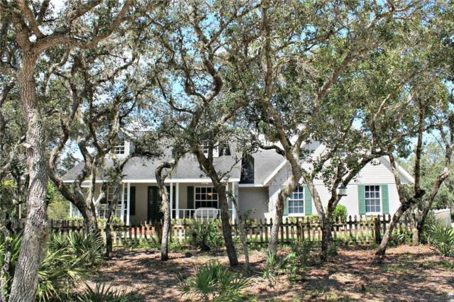 1864 Huckleberry Hill Trail, Frostproof, FL 33843 (MLS #P4902114) :: Griffin Group