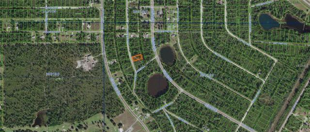 0 Fort Myers Drive, Lake Wales, FL 33898 (MLS #P4902131) :: The Duncan Duo Team