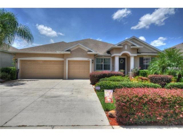 452 Arch Ridge Loop, Seffner, FL 33584 (MLS #P4902179) :: Cartwright Realty