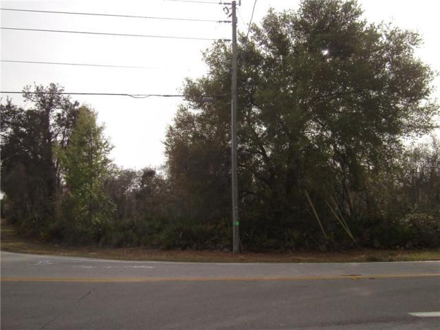 0 Timberlane Road, Lake Wales, FL 33898 (MLS #P4902180) :: G World Properties