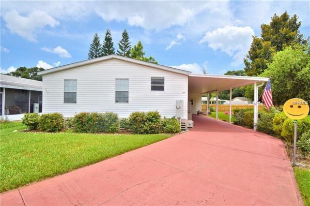 147 Jana Circle, Auburndale, FL 33823 (MLS #P4902214) :: The Duncan Duo Team