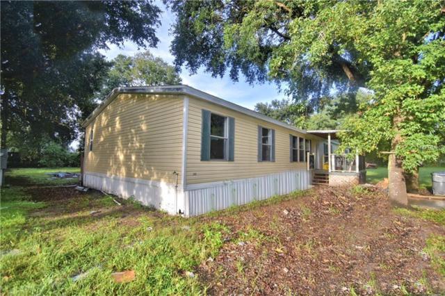 520 Newberry Lane, Haines City, FL 33844 (MLS #P4902328) :: KELLER WILLIAMS CLASSIC VI