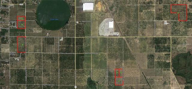 Davis Brothers Road, Frostproof, FL 33843 (MLS #P4902335) :: G World Properties