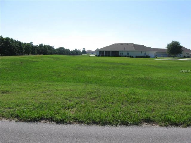 0 Garrard Road, Fort Meade, FL 33841 (MLS #P4902381) :: Dalton Wade Real Estate Group