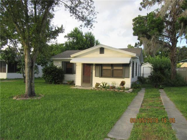227 E Lake, Auburndale, FL 33823 (MLS #P4902511) :: Mark and Joni Coulter | Better Homes and Gardens