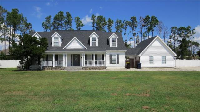 100 Sylvana Court, Auburndale, FL 33823 (MLS #P4902531) :: Remax Alliance