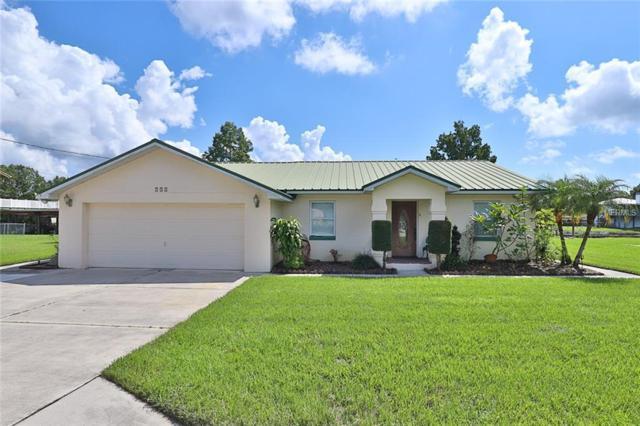 126 Bream Street, Haines City, FL 33844 (MLS #P4902536) :: Jeff Borham & Associates at Keller Williams Realty