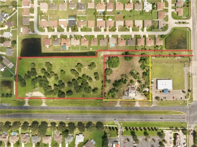 7325 Cypress Gardens Boulevard, Winter Haven, FL 33884 (MLS #P4902554) :: Cartwright Realty