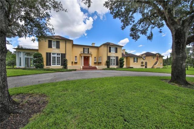 63 Mountain Lake, Lake Wales, FL 33898 (MLS #P4902574) :: Team Bohannon Keller Williams, Tampa Properties