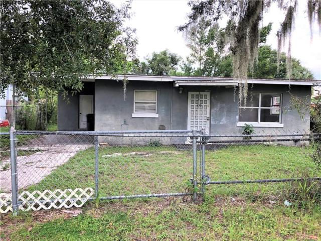 730 26TH Street NW, Winter Haven, FL 33881 (MLS #P4902592) :: The Lockhart Team