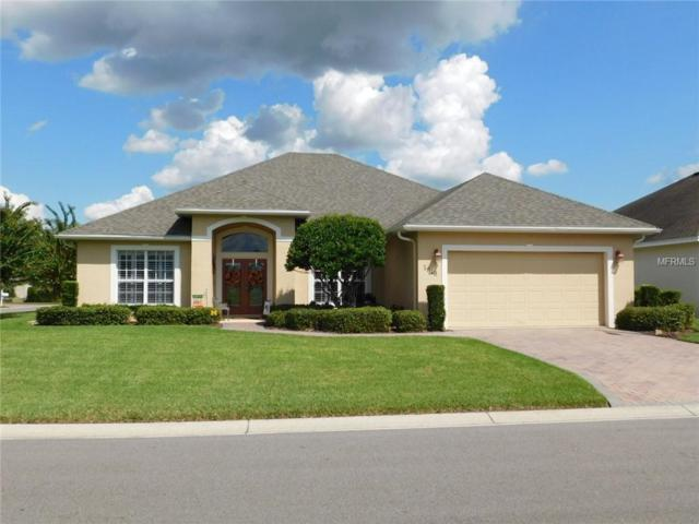 1813 Sand Hill Lane, Winter Haven, FL 33884 (MLS #P4902608) :: Gate Arty & the Group - Keller Williams Realty