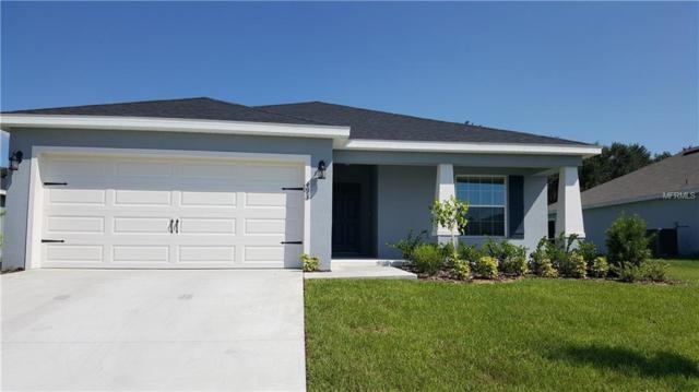 493 Interlock Street, Lake Alfred, FL 33850 (MLS #P4902614) :: Lock and Key Team