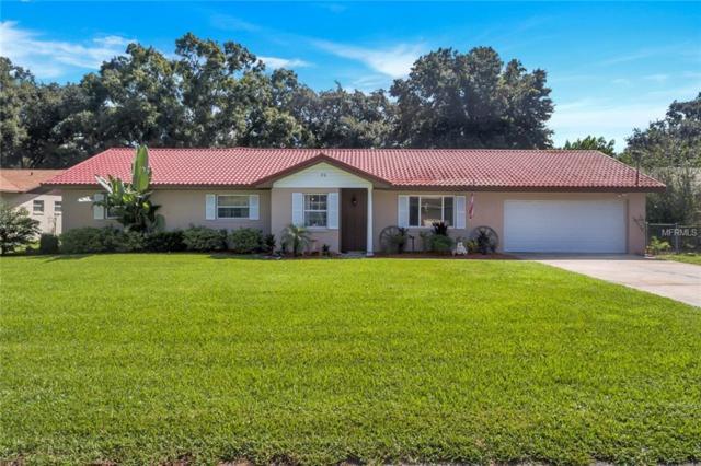30 W Lake Hamilton Circle, Winter Haven, FL 33881 (MLS #P4902615) :: Gate Arty & the Group - Keller Williams Realty