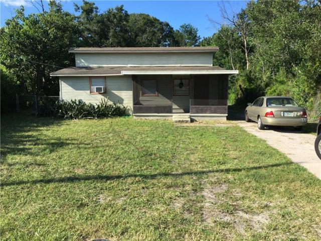 409 James Avenue, Auburndale, FL 33823 (MLS #P4902619) :: Gate Arty & the Group - Keller Williams Realty