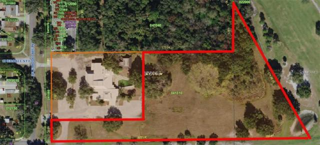 150 S Idlewood Avenue, Bartow, FL 33830 (MLS #P4902621) :: The Duncan Duo Team